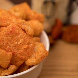 Chili Lime Rinds